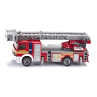 Siku - Fire Engine - 1:87 Scale