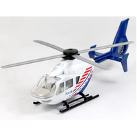 Siku - Rescue Helicopter - 1:55 Scale