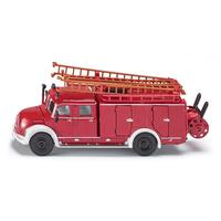 Siku - Magirus Fire Engine - 1:50 Scale